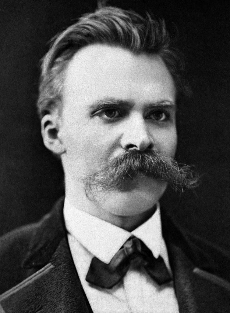 foto Nietzsche