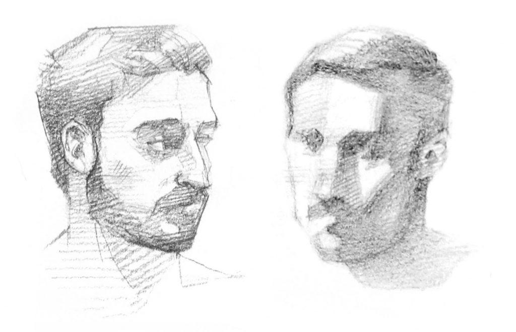 estilos retrato